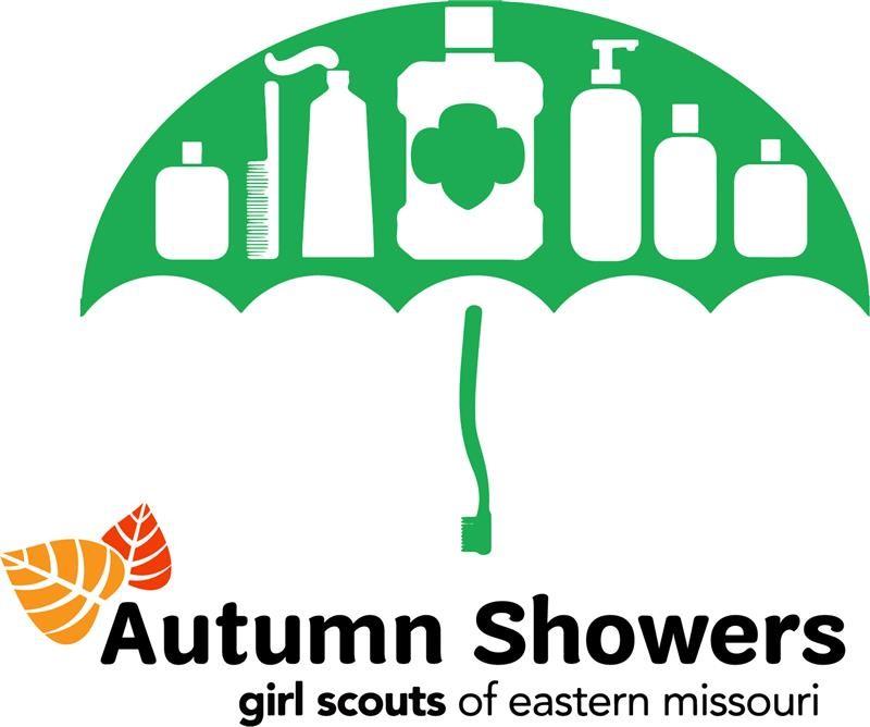 Autumn Showers logo