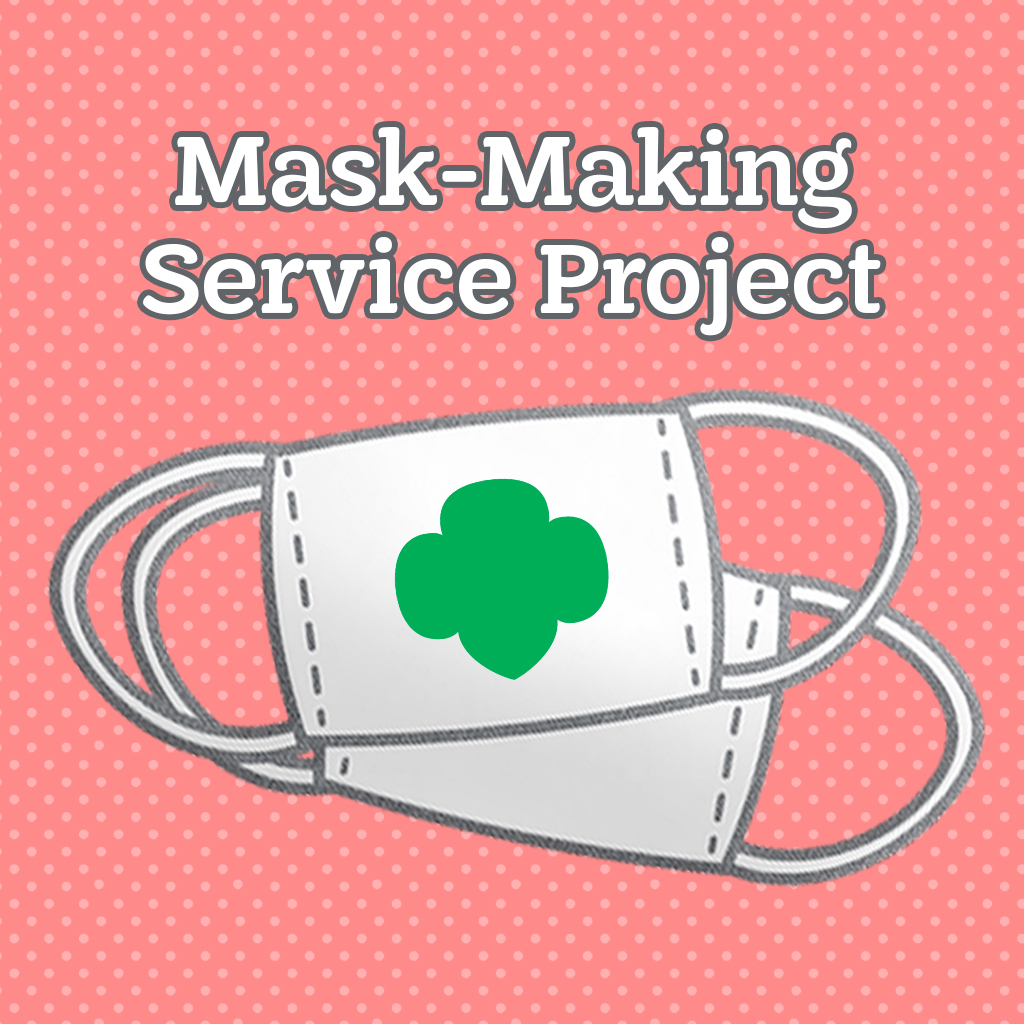 Mask-making service project